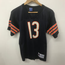 Vintage Champion Chicago Bears Mirer Jersey 10-12 Years