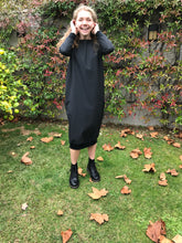 Fabrik8 Isol8 Uptown Fisty Cuffs Dress