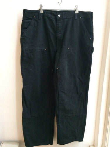 Carhartt Double Front Carpenter Pants 38 x 30