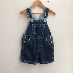 Vintage Tommy Shortalls 3 Years