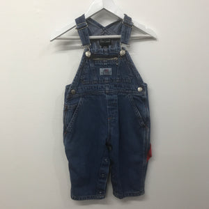 Vintage RL Polo Overalls 6-12 Months #1
