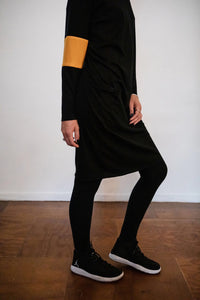 Fabrik8 Hooded TouchDown Dress