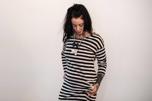 Fabrik8 Jailbird Oh Baby Dress - Ready to Send