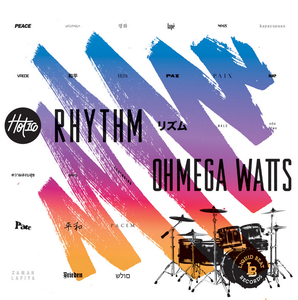 "Rhythm Hot16 Feat Ohmega Watts 7""/  K-Def Remix"