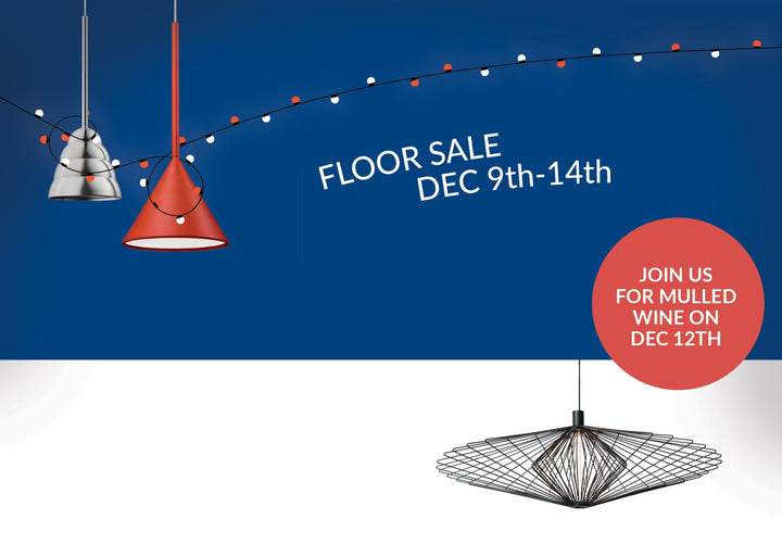 Winter Floor Sale