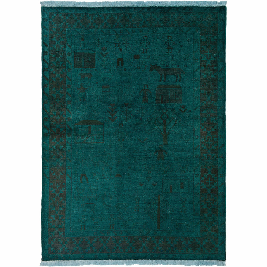 Color Carpet #242 - Sale