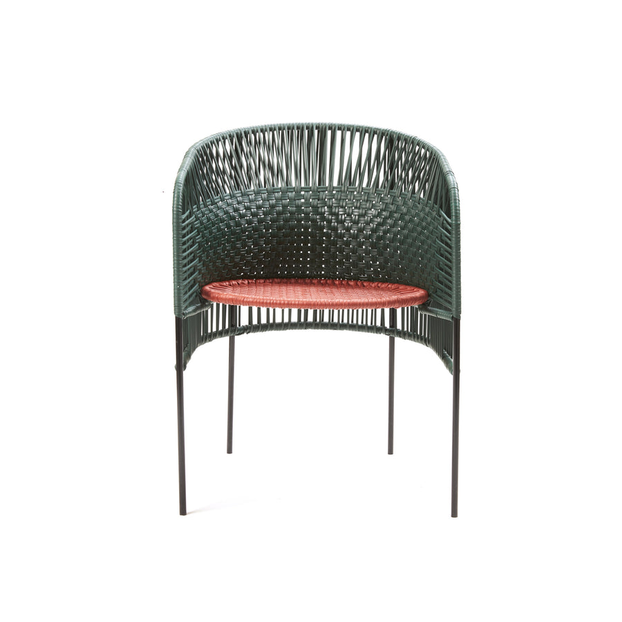Caribe Chic Dining Chair