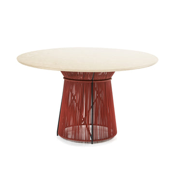Caribe Chic Dining Table