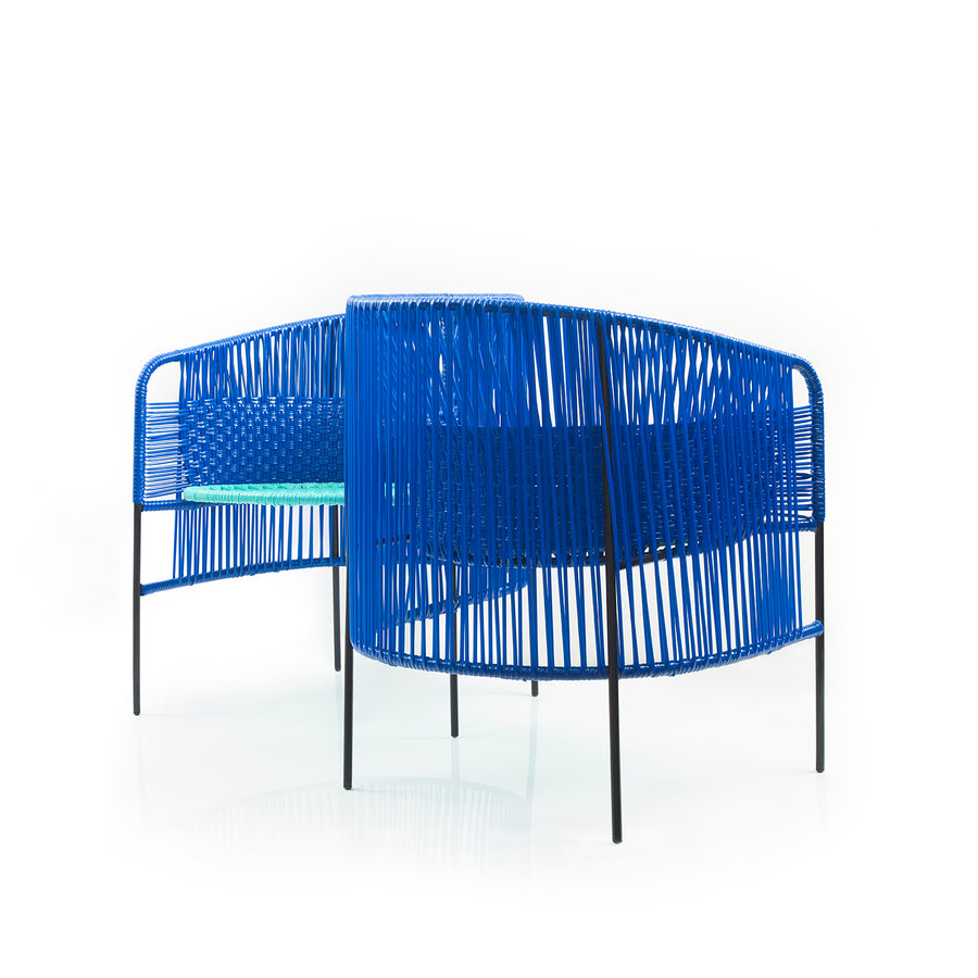 Caribe Double Chair