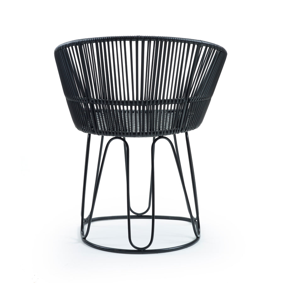 Circo Leather Dining Chair - Sale