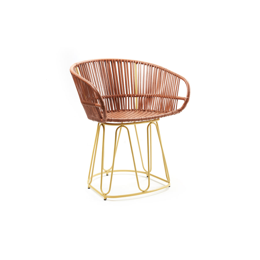 Circo Leather Dining Chair