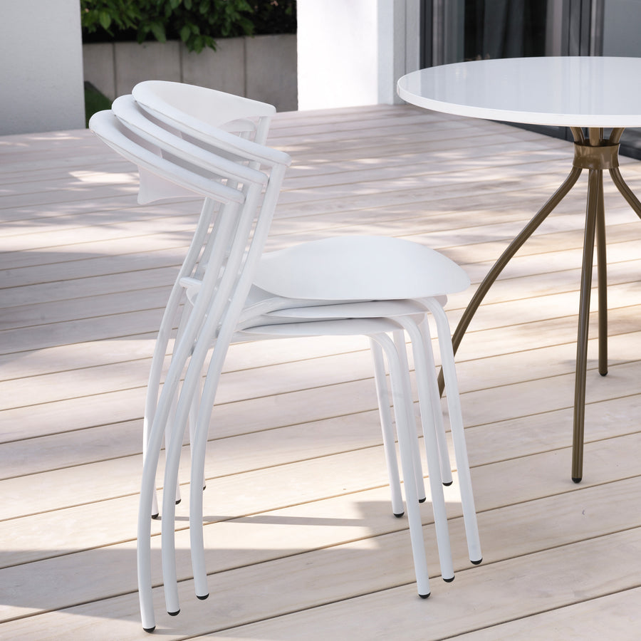Dreki Stacking Chair
