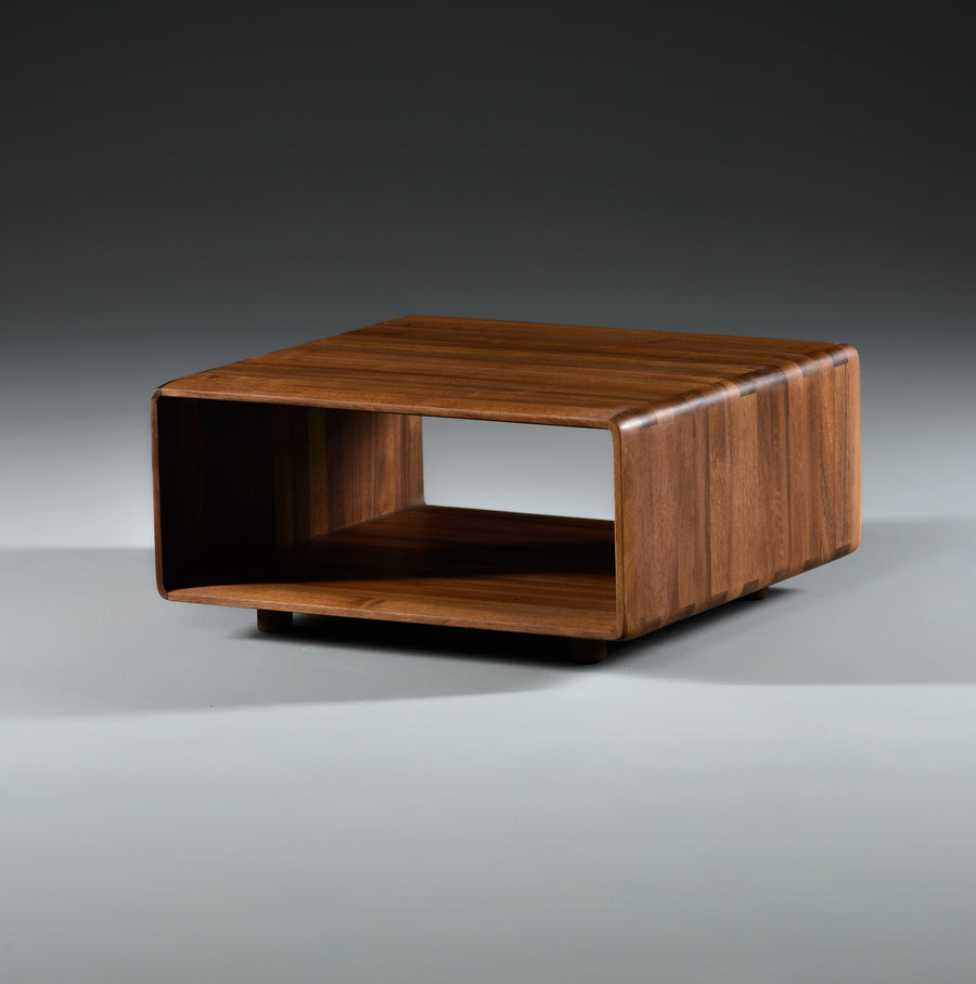 INVITO Cube Coffee Table
