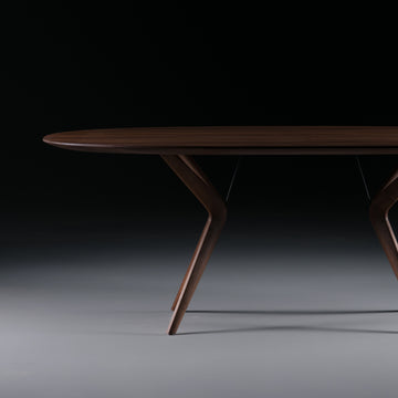 LAKRI Oval Table