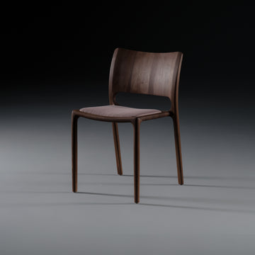 LATUS chair Upholstered