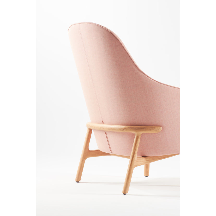 MELA Lounge Chair High