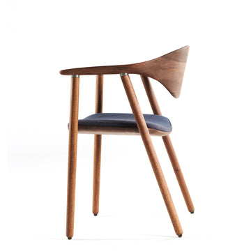 NARU Chair Upholstered Seat