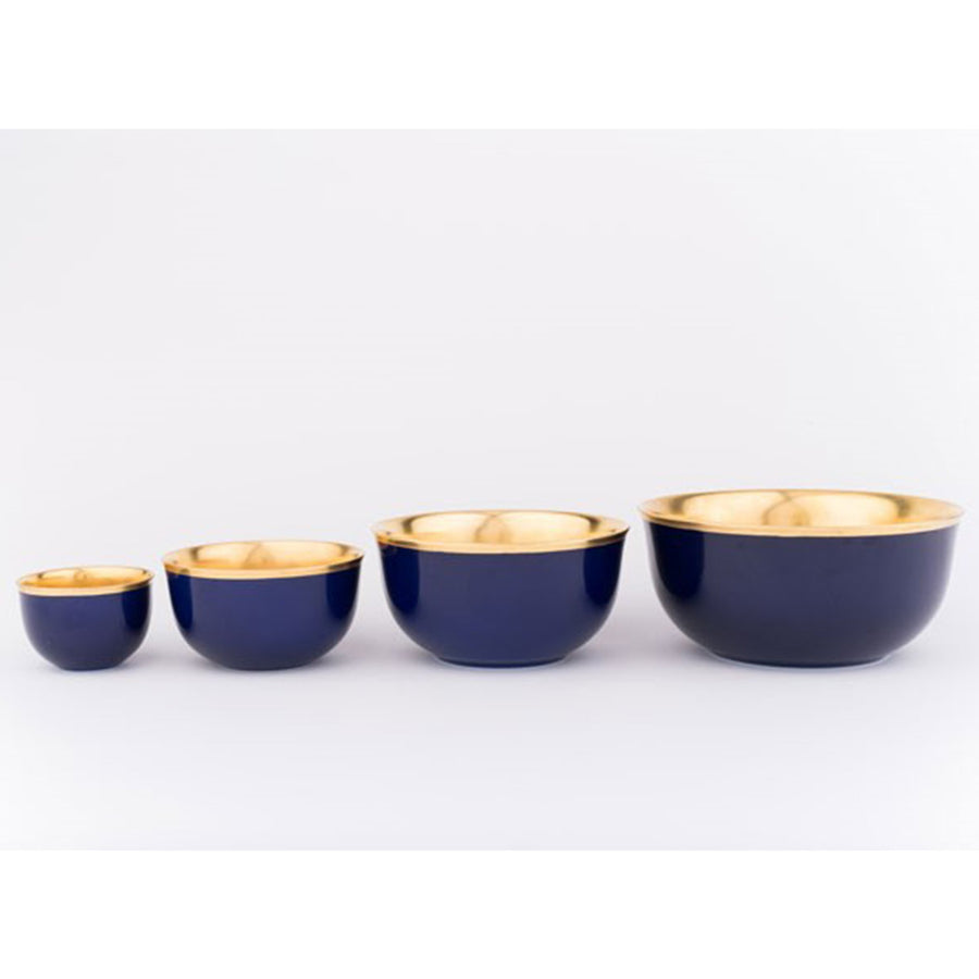 Champagne Bowl Set