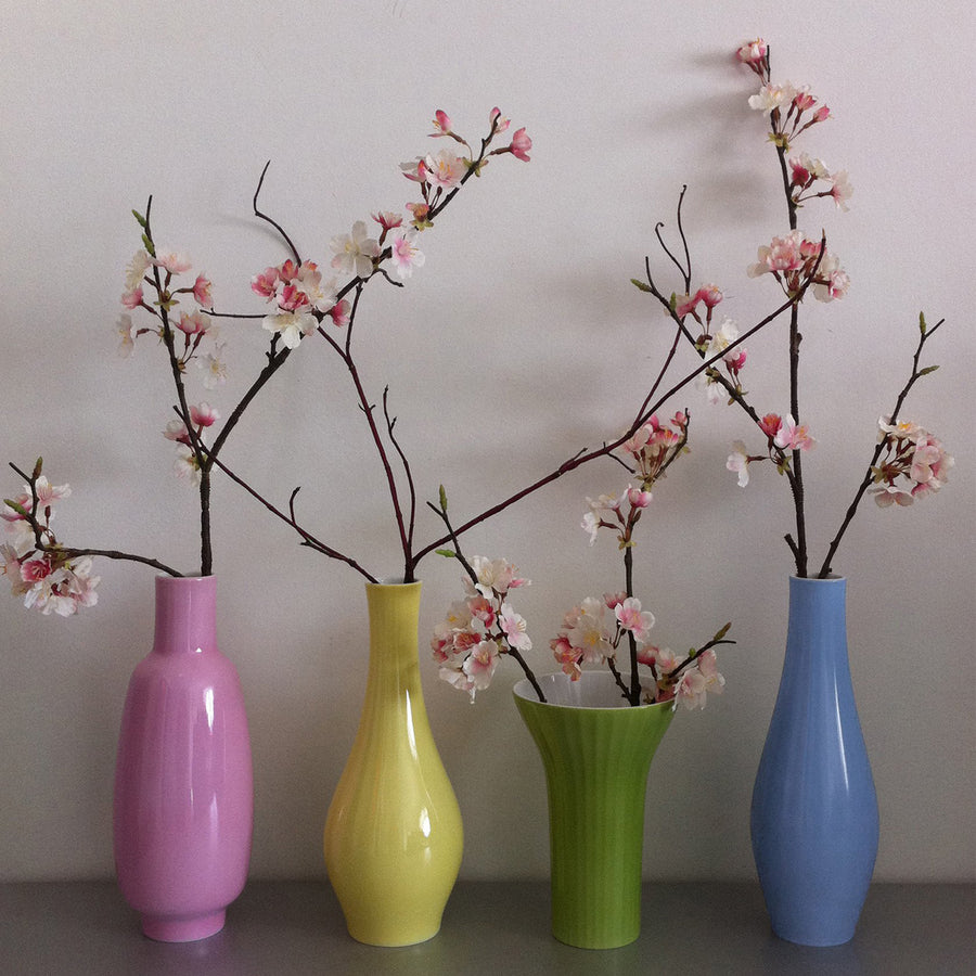 Fifties Vases