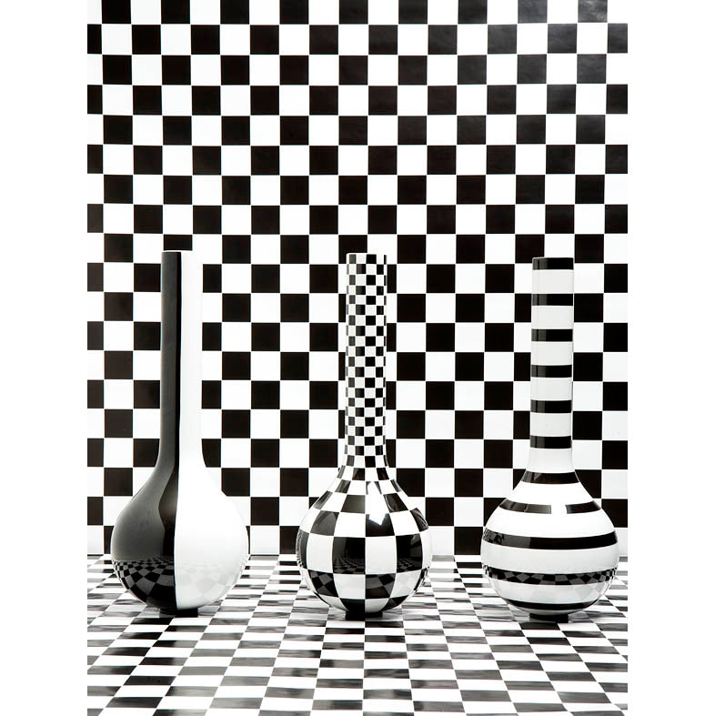 Pinocchio Black/White