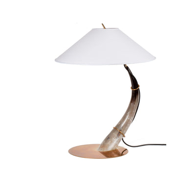 Table lamp Horn #7255
