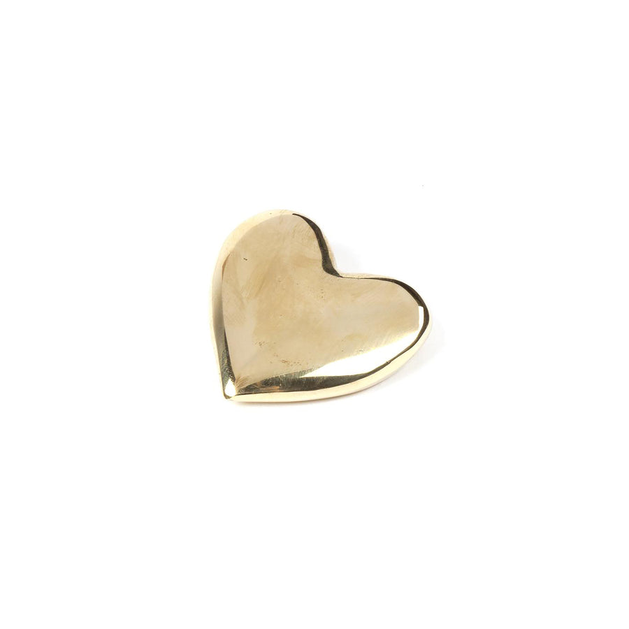 Paperweight Heart #5371
