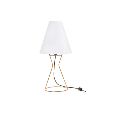 Table Lamp Vice Versa #4106