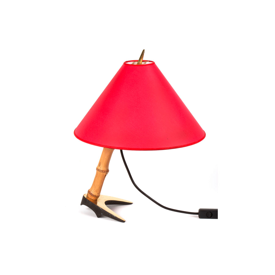 Table Lamp Horse Shoe #3741