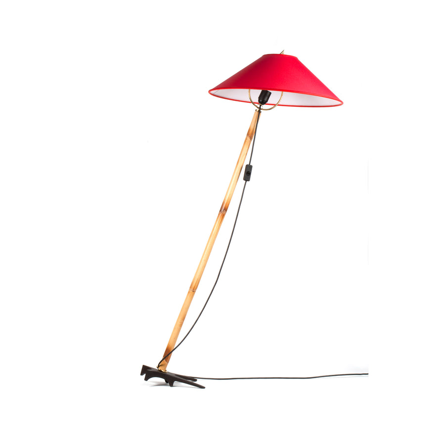 Floorlamp Butterfly #3740
