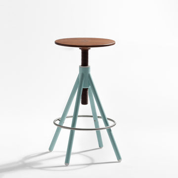 Thread Family - High Stool