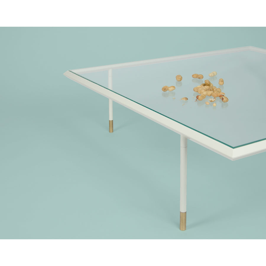 Brutalesque Coffee Table