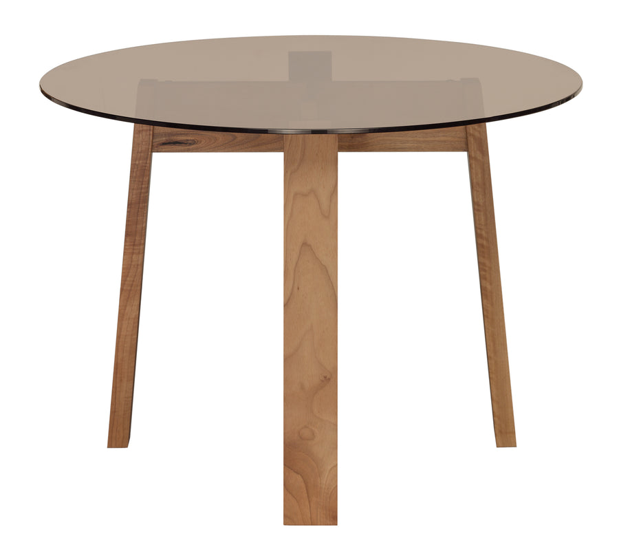 DC08 Basis Table Round