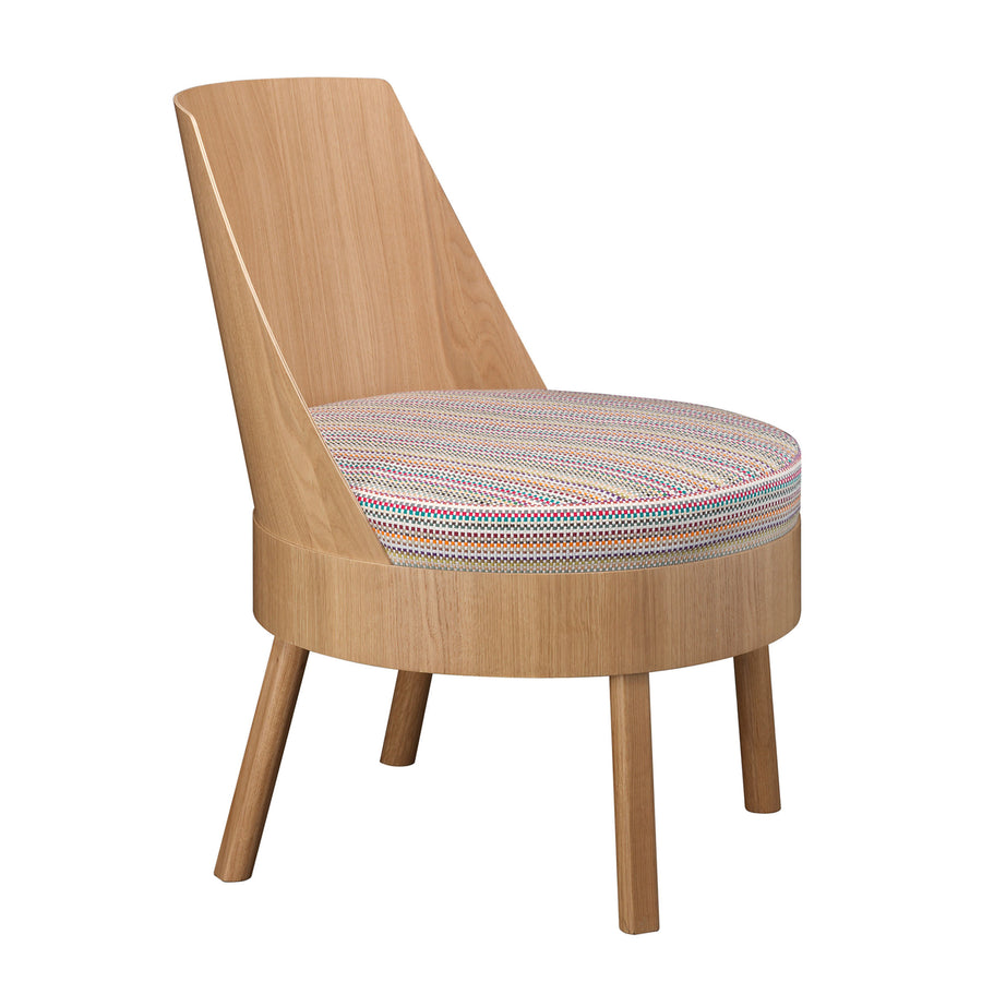 EC02 BESSY Lounge Chair - Sale