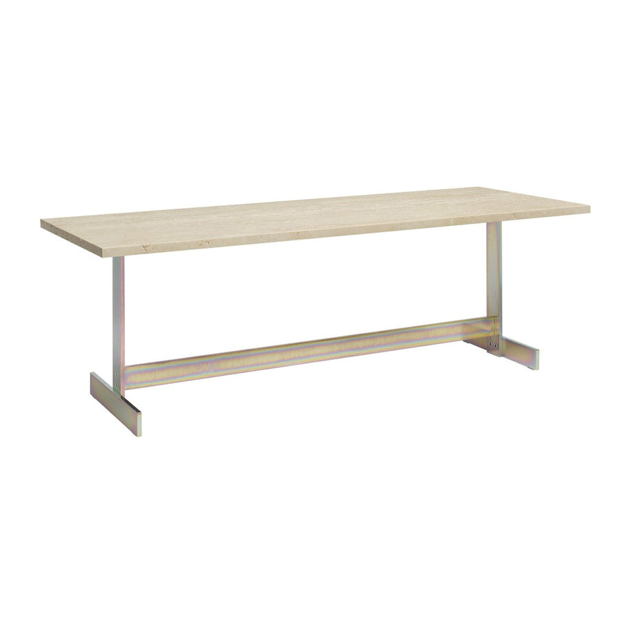 CT10 Lazlo Side Table Rectangular