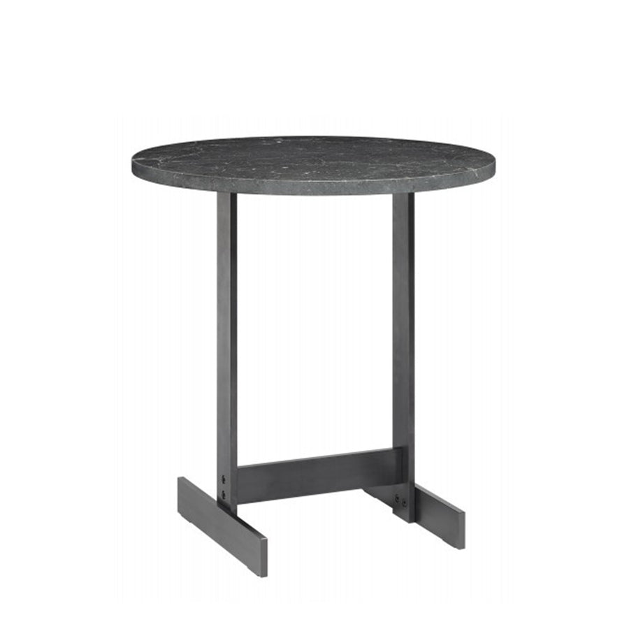 CT10 Lazlo Side Table Round