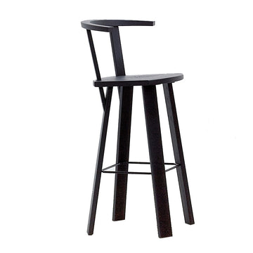 Alpin Barstool with Armrest - Sale
