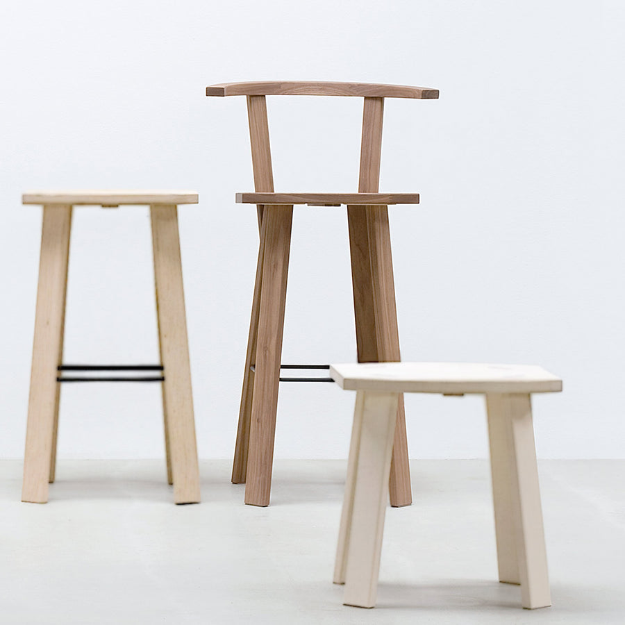 Alpin Stool
