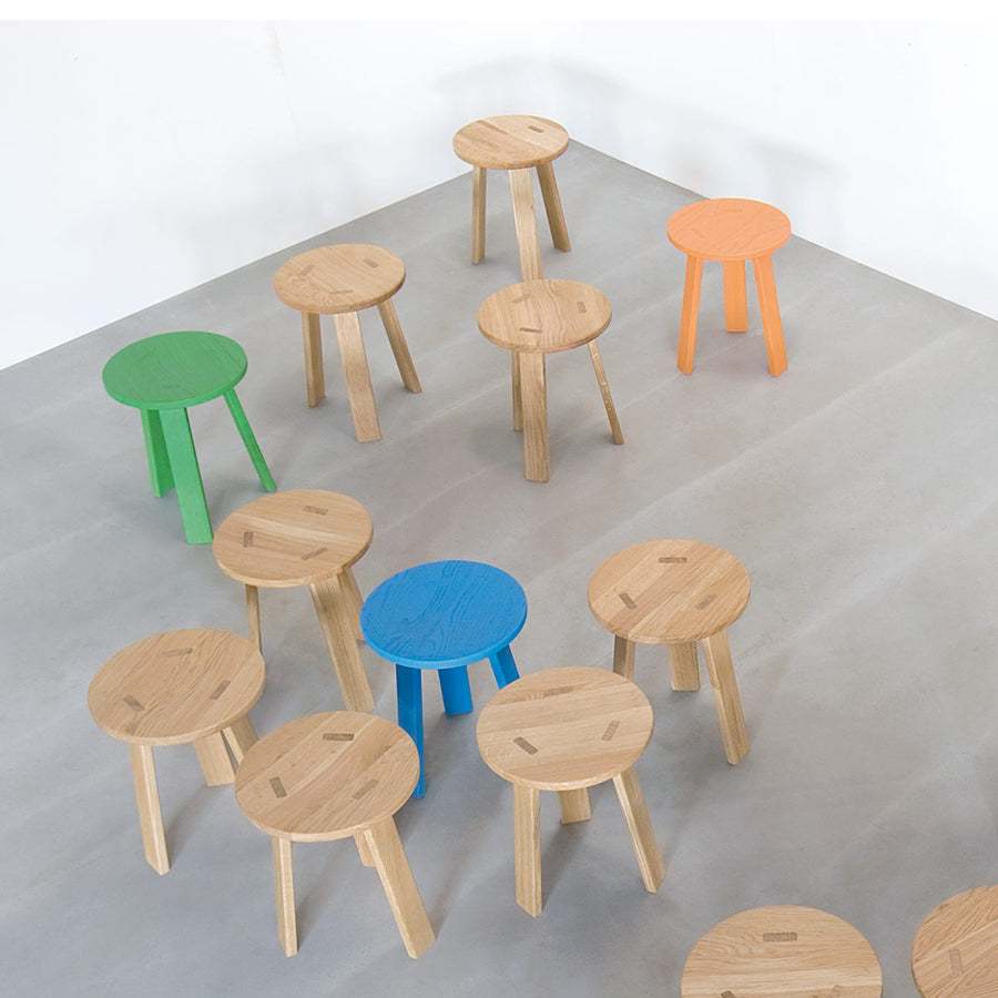 Alpin Tripod Stool
