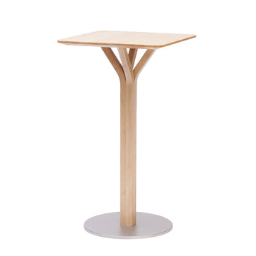 Bloom Bar Table Square