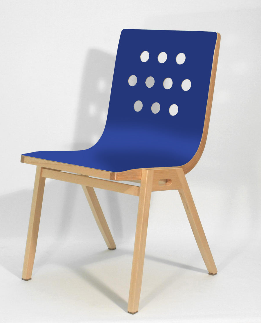 3/4/3 Side Chair