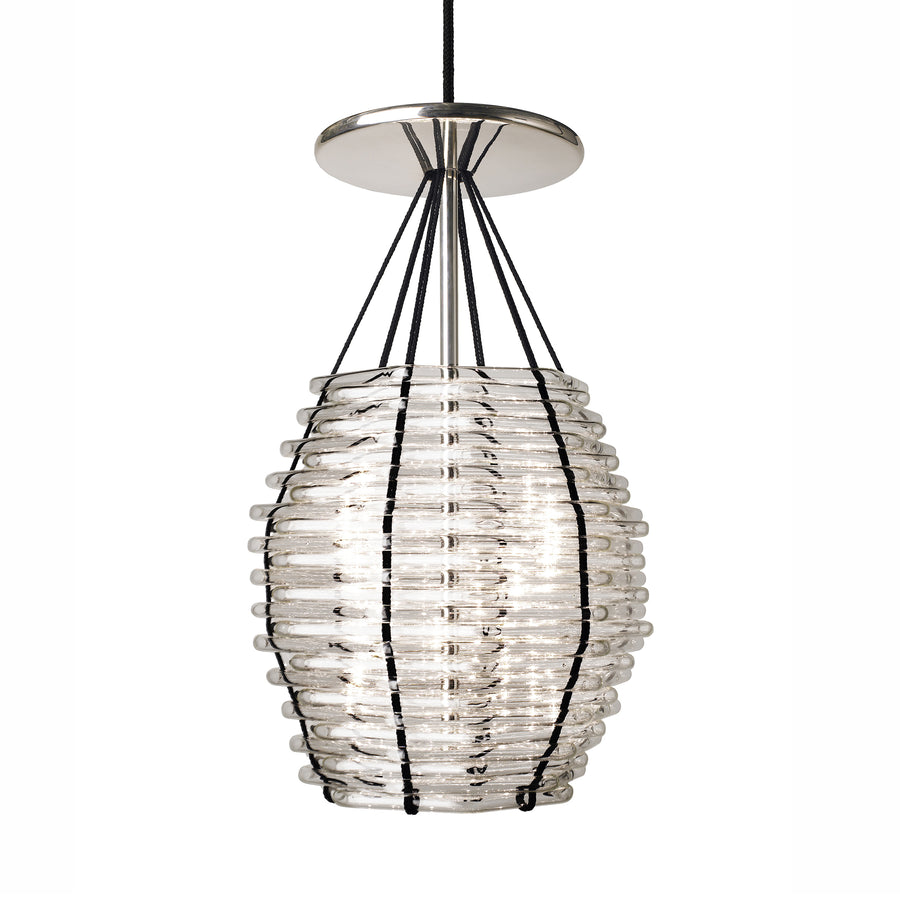 Basket Chandelier - Sale