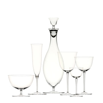 Drinking Set No. 238 - Patrician
