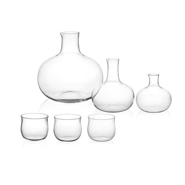 Drinking Set No. 286 - Normal-Special