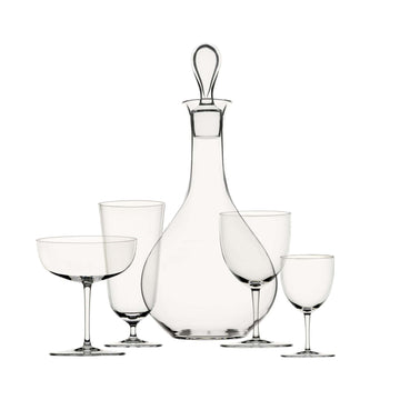 Drinking Set No. 4