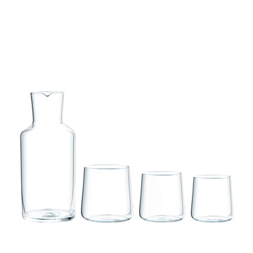 Drinking Set No. 283 Fortuna Clear