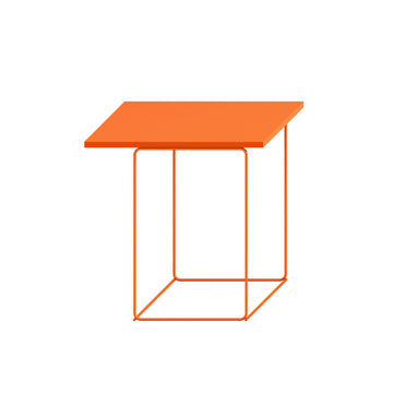 DL1 Tangram Side Table Offset