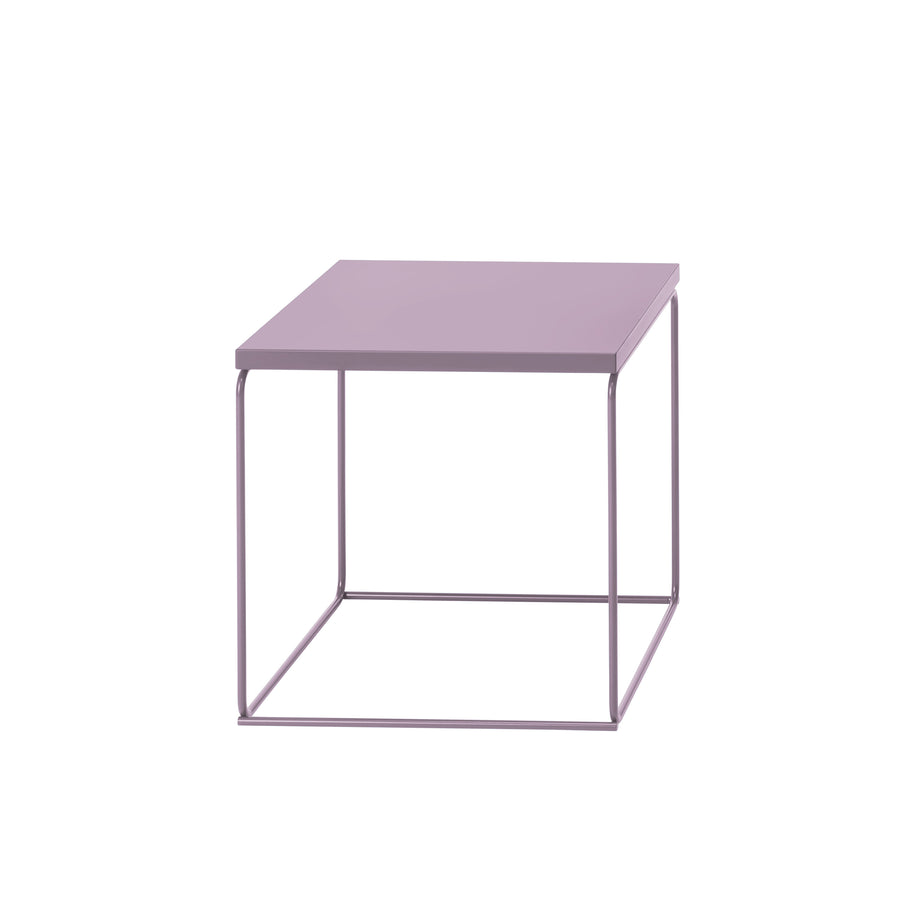 DL1 Tangram Side Table Square