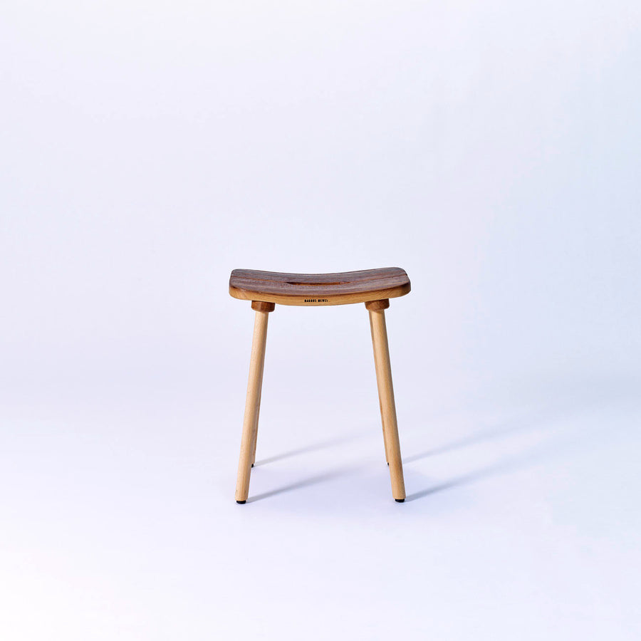 Barrique Farmer Stool