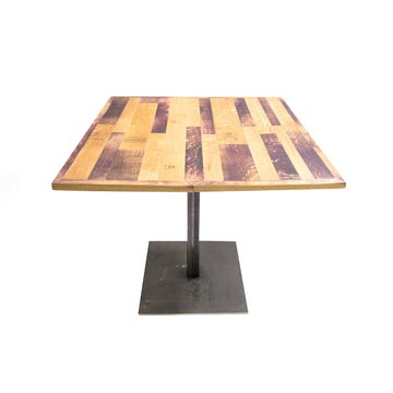 Barrique Table