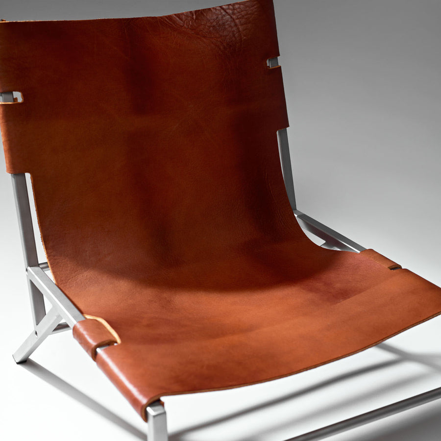 Flux Lounge Chair